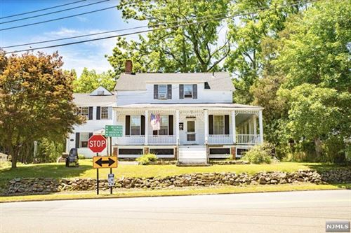 Photo of 6 South Middletown Road, Montvale, NJ 07645 (MLS # 21024911)