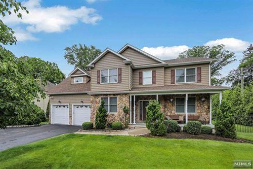 Photo of 2 Sunnyside Drive, Montvale, NJ 07645 (MLS # 21021915)