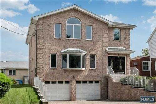 Photo of 628 Prospect Avenue, Ridgefield, NJ 07657 (MLS # 21034919)