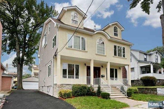 24 Knox Avenue, Cliffside Park, NJ 07010 - #: 21037919