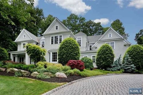 Photo of 36 Old Farms Road, Woodcliff Lake, NJ 07677 (MLS # 21023928)