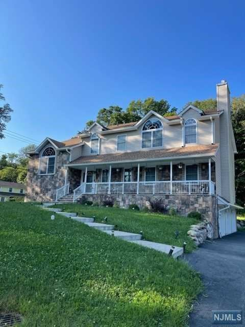 1 Eagles Nest Trace, West Milford, NJ 07480 - #: 21034935