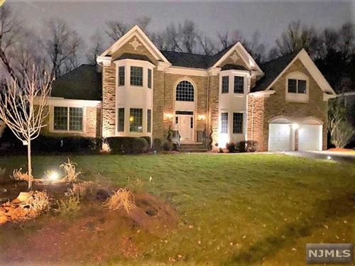 Photo of 103 Van Buren Drive, Paramus, NJ 07652 (MLS # 20000942)