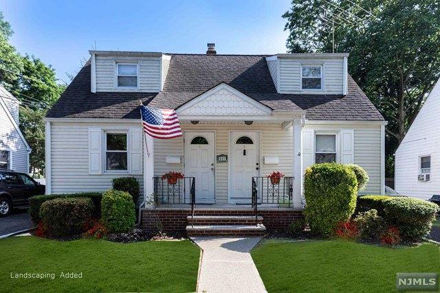 237 David Hooper Place, Westwood, NJ 07675 - MLS#: 20023942