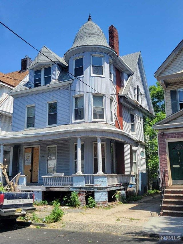 190-192 South 6th Street, Newark, NJ 07103 - MLS#: 21020942