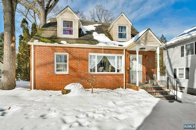150 Birch Street, Midland Park, NJ 07432 - MLS#: 21004944