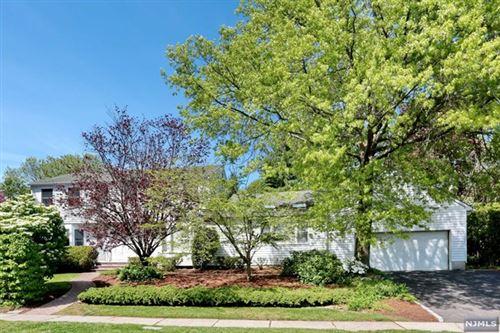 Photo of 836 Hennigar Place, Oradell, NJ 07649 (MLS # 21035946)