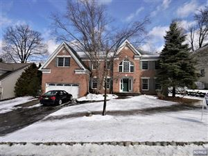 Photo of 22 Stonewall Court, Woodcliff Lake, NJ 07677 (MLS # 1848948)
