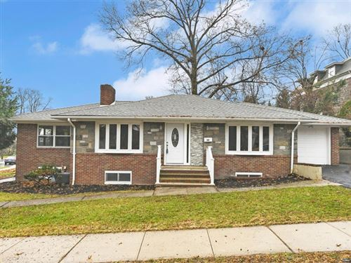 Photo of 60 Edgewater Road, Cliffside Park, NJ 07010 (MLS # 1953951)