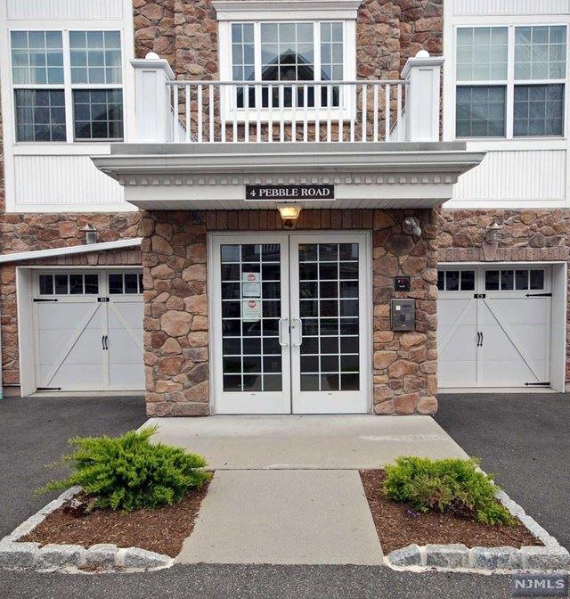 4 Pebble Road #D1, Woodland Park, NJ 07424 - MLS#: 21016955