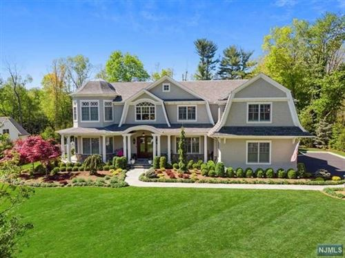 Photo of 52 Dimmig Road, Upper Saddle River, NJ 07458 (MLS # 21018961)