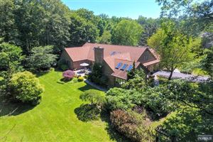 Photo of 713 Horseshoe Trail, Franklin Lakes, NJ 07417 (MLS # 1930966)