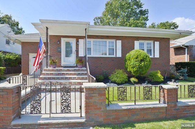 321 1st Street, Saddle Brook, NJ 07663 - MLS#: 21008967