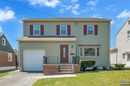 Photo of 47 Park Avenue, North Arlington, NJ 07031 (MLS # 21018970)