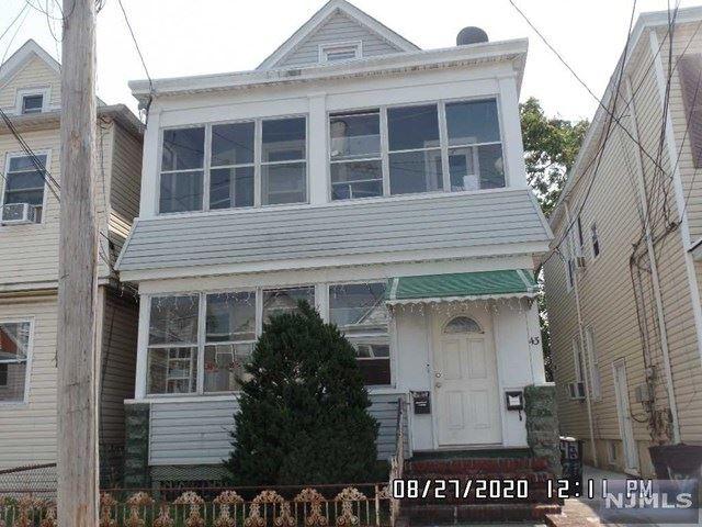 43 Kulick Street, Clifton, NJ 07011 - MLS#: 20035979