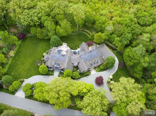 Photo of 340 Indian Trail Drive, Franklin Lakes, NJ 07417 (MLS # 1951980)