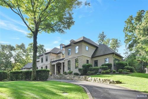 Photo of 38 Weiss Road, Upper Saddle River, NJ 07458 (MLS # 20024984)