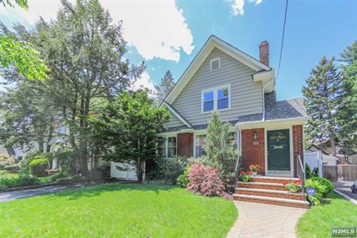 Photo of 414 Conrad Road, Englewood, NJ 07631 (MLS # 21018984)