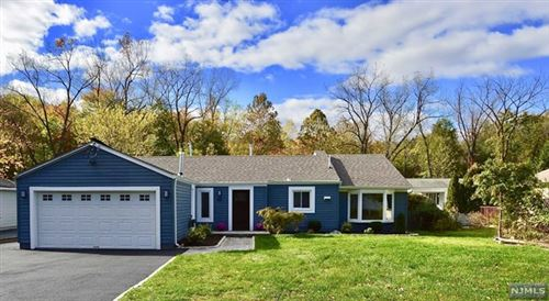Photo of 62 Pine Drive, Emerson, NJ 07630 (MLS # 1943985)