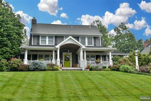 Photo of 445 Colonial Road, Ridgewood Village, NJ 07450 (MLS # 21027987)