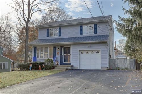 Photo of 12 Pine Street, Montvale, NJ 07645 (MLS # 1952992)