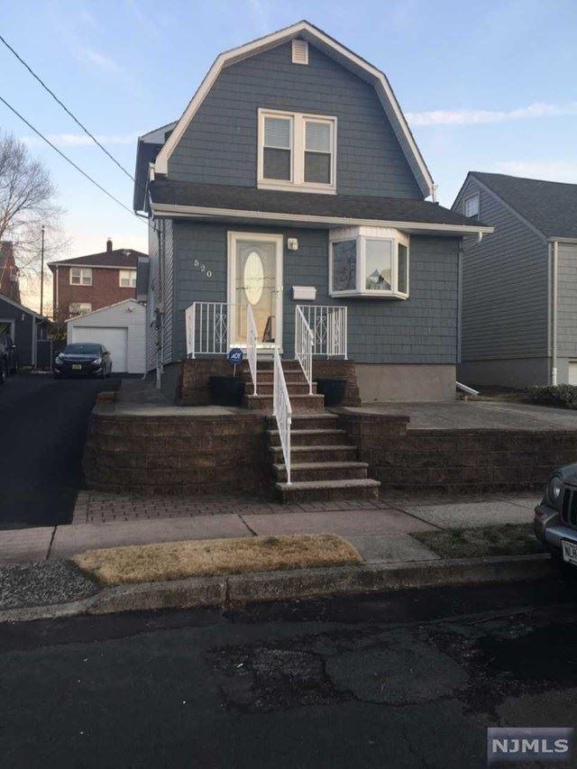 520 Prospect Place, Lyndhurst, NJ 07071 - MLS#: 20006992