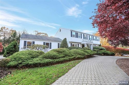 Photo of 65 Valley View Terrace, Montvale, NJ 07645 (MLS # 1951995)