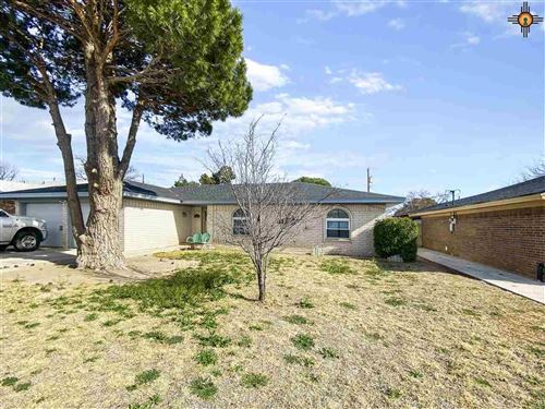Photo of 3018 N Fowler, Hobbs, NM 88240 (MLS # 20200017)