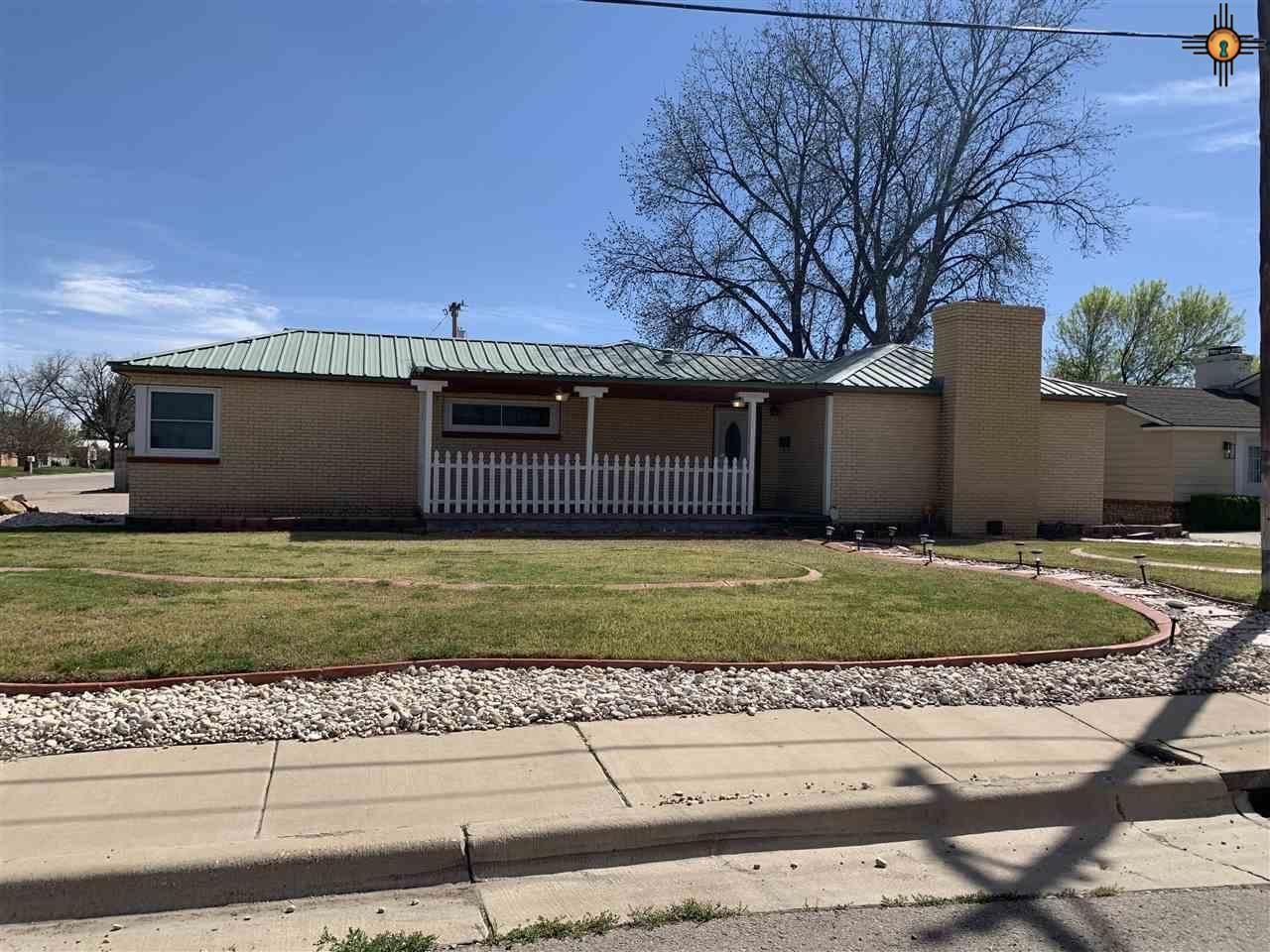 401 W Bullock, Artesia, NM 88210 - #: 20196127