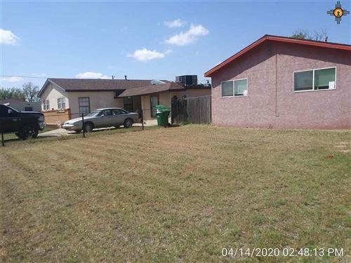 Photo of 1014 W Gore, Lovington, NM 88260 (MLS # 20202136)