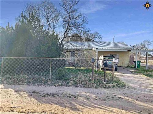 Photo of 1721 S Turner St, Hobbs, NM 88240 (MLS # 20200186)