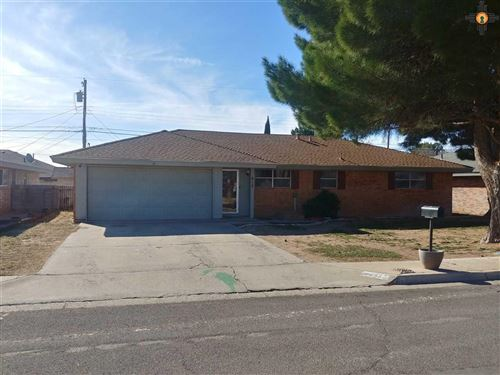 Photo of 415 E Taos, Hobbs, NM 88240 (MLS # 20200233)