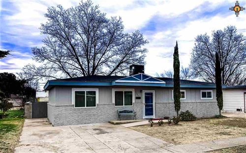 Photo of 1726 N Penasco, Hobbs, NM 88240 (MLS # 20200241)
