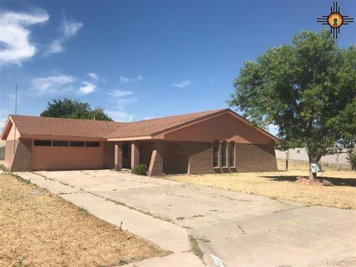 Photo of 918 W Ave O, Lovington, NM 88260 (MLS # 20182246)