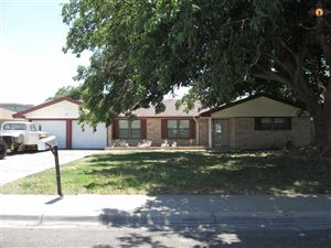 Photo of 631 W SILVER DR., Hobbs, NM 88240 (MLS # 20193246)