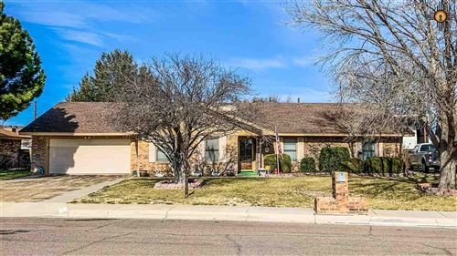 Photo of 1312 W Kiowa Avenue, Hobbs, NM 88240 (MLS # 20200289)