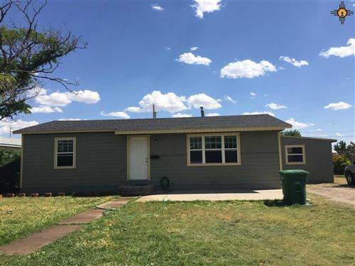 Photo of 405 W Ave I, Lovington, NM 88260 (MLS # 20202337)