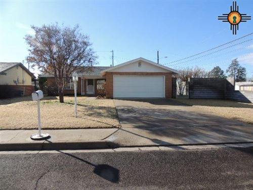 Photo of 725 W Iron, Hobbs, NM 88240 (MLS # 20200380)