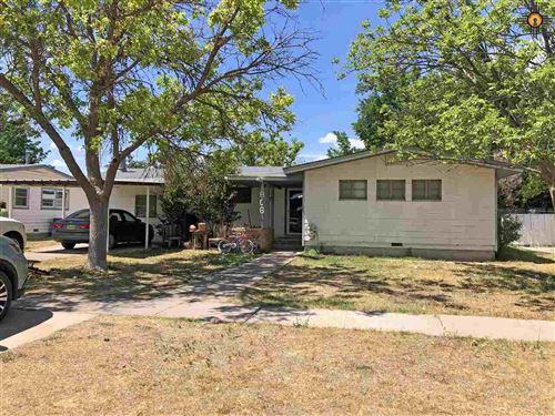 Photo of 806 W Avenue J, Lovington, NM 88260 (MLS # 20202471)
