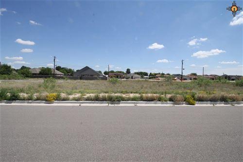 Photo of lot 3A blk 9 W Ave K, Lovington, NM 88260 (MLS # 20192602)