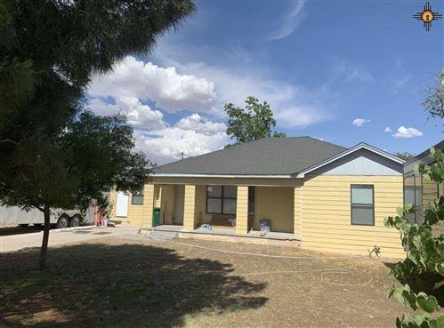 Photo of 109 S 3rd, Lovington, NM 88240 (MLS # 20202680)