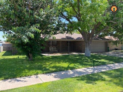 Photo of 813 W Polk, Lovington, NM 88260 (MLS # 20202739)