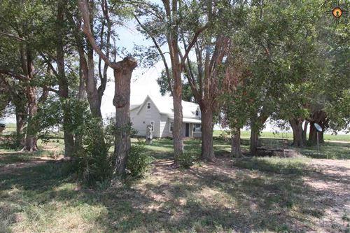 Tiny photo for 32 Baker Road, Lovington, NM 88260 (MLS # 20193820)