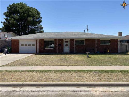 Photo of 1402 S 16th Street, Lovington, NM 88260 (MLS # 20202852)