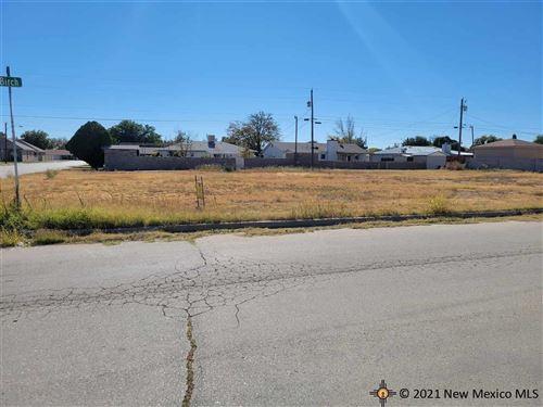 Photo of 000 W Birch, Lovington, NM 88260 (MLS # 20193854)