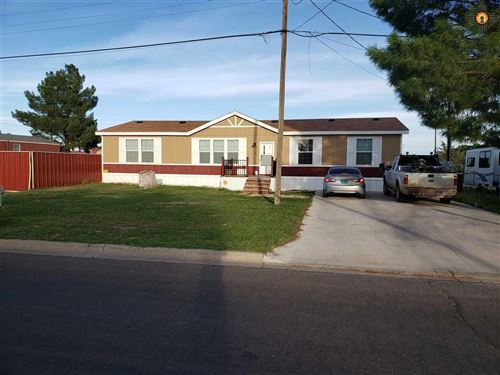 Photo of 214 S Jefferson St., Hobbs, NM 88240 (MLS # 20195932)
