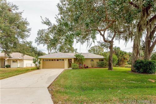 Photo of 1731 Sabal Palm Drive, Edgewater, FL 32132 (MLS # 1062012)
