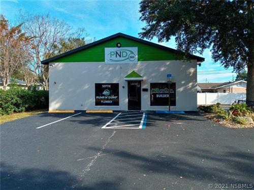 Photo of 2230 S Volusia Avenue, Orange City, FL 32763 (MLS # 1064012)
