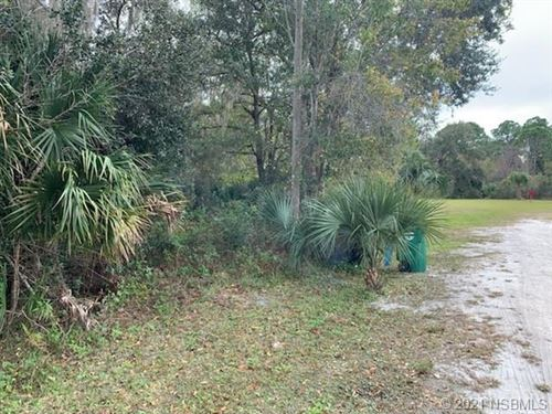 Photo of 0 Nancy Street, Oak Hill, FL 32759 (MLS # 1062014)