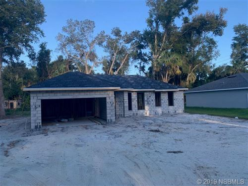Photo of 315 Ingham Road, New Smyrna Beach, FL 32168 (MLS # 1051020)